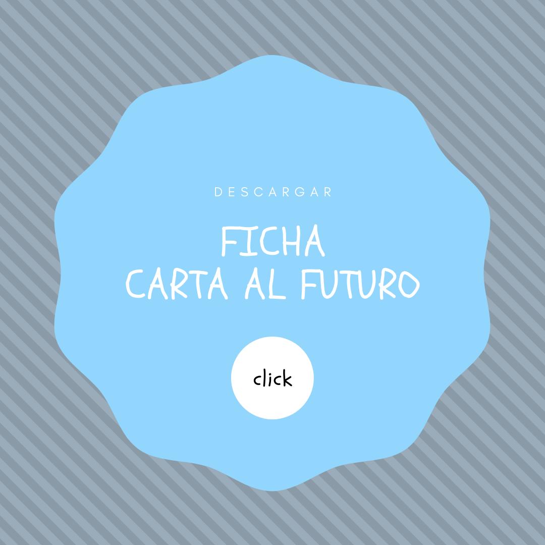 carta al futuro